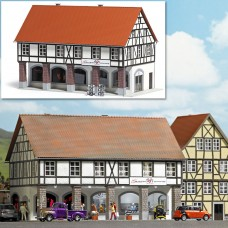 1539 - Old Town Arcade House