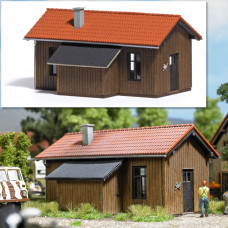 1549 - Office Building - Wood
