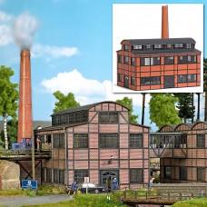 1557 - Paper Mill Prdctn Hall