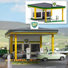 1577 - Gas Station BP