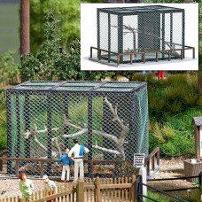 1583 - Animal Cage