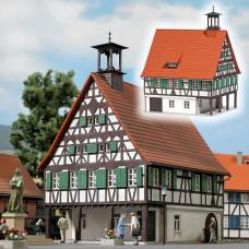 1598 - City Hall