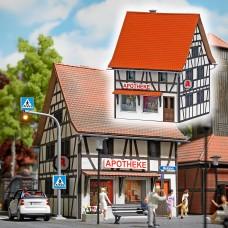 1599 - Pharmacy