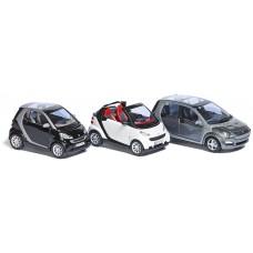 1614 - Smart Car Set 3/