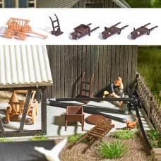1630 - Cart Set 5/