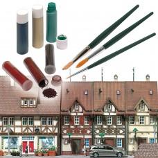 1700 - Patina Pigment Set