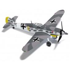 25009 - Messerschmitt Bf 109 G2
