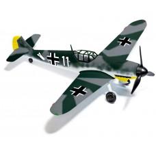 25010 - Messerschmitt Bf 109 F4