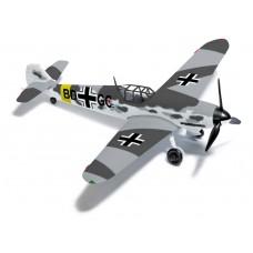 25012 - Messerschmitt Bf109 Plane