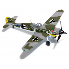 25014 - Plane Bf 109 F4/B Deutsch