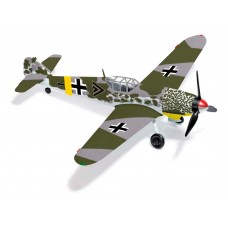 25056 - Bf 109 G2 Johannes Stein