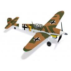 25057 - Bf 109 G4 Wolfgang Tonne