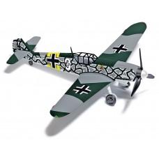 25058 - Messerschmitt Bf 109 F2