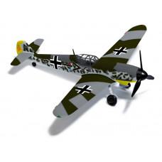 25059 - Messerschmitt Bf109 Plane