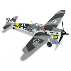 25060 - Plane Bf 109 G2 Jagdflieg