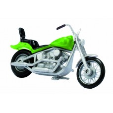 40155 - US Motorcycle green