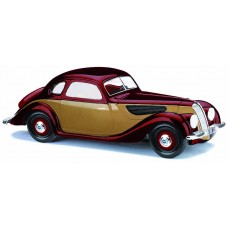 40211 - BMW 327 Coupe 100 Yrs