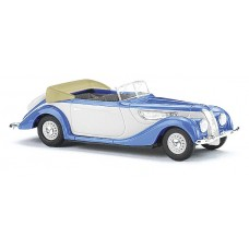 40257 - BMW 327 Cabrio blue