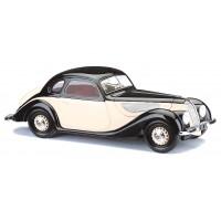 40281- 1952 EMW 327 Coupe Blk/Cm