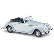 40284 - EMW 327 Cabrio gray