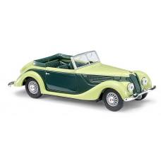 40286 - EMW 327 Cabrio 2-Tn green
