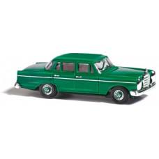40403 - MB 220 1959 Sedan Grn