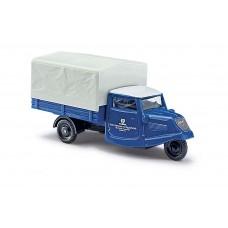 40603 - Tempo Dreirad Paper Mill