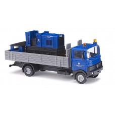 40703 - MB LP 809 Papierfabrik