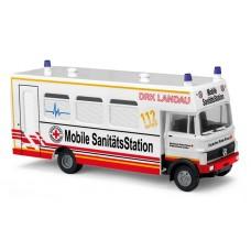 40705 - MB LP809 Mobile Station