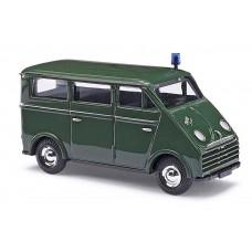 40922 - DKW 3=6 Van Police