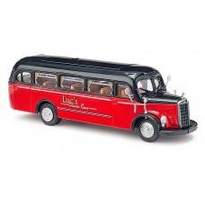 41003 - MB O-3500 Bus 1949 Luc's