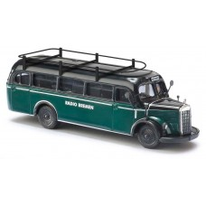 41004 - MB O-3500 Bus 1949
