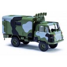 50238 - Robur LO 2002 A Camoflage
