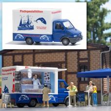 5423 - Fish Sales Truck
