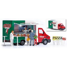 5424 - Pizza Express Sales Truck