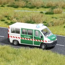 5598 - Peugeot w/Lights Police