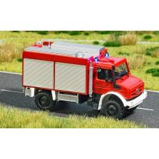 5599 - Unimog U 5023 Fire w/Lght