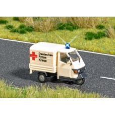 5625 - Piaggio Red Cross w/Light