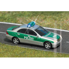 5630 - Mercedes C Class Police
