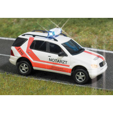 5631 - Mercedes M Class Notartz