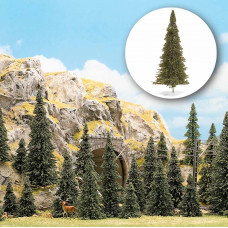6572 - Pine Tree Set 3-6cm 60/