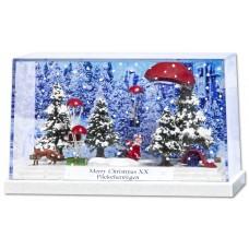 7655 - Scene Merry Xmas XX