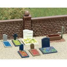 7662 - Scene Gravestones