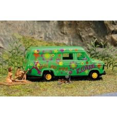 7702 - Scene Wilderness Camping