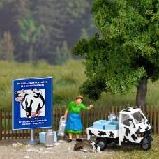 7720 - Milk Transport Scene