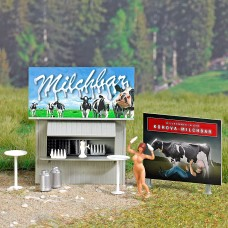 7721 - Milk Bar Roadside Stand