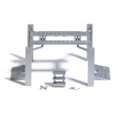 7791 - Car Lift & Tool Trolley