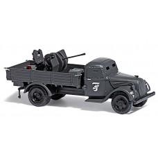 80022 - Ford V8 G917TS w/Gun