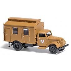 80023 - Ford V8 G198 Staff Truck