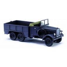 80031 - Einheits-Diesel No Cover